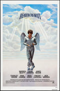 """Movie Posters:Comedy, Heaven Can Wait (Paramount, 1978). One Sheet (27"""" X 41""""). Comedy.. ..."""