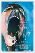 "Movie Posters:Rock and Roll, Pink Floyd: The Wall (MGM, 1982). One Sheet (27"" X 41""). Rock and Roll.. ..."