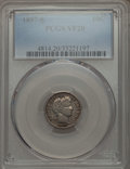 Barber Dimes: , 1897-S 10C VF20 PCGS. PCGS Population (5/165). NGC Census: (1/83). Mintage: 1,342,844. Numismedia Wsl. Price for problem fr...