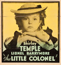 "Movie Posters:Musical, The Little Colonel (Fox, 1935). Poster (22"" X 23""). Ritz Theater Collection.. ..."