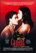 """Movie Posters:Drama, Caught & Others Lot (Sony Pictures Classics, 1996). One Sheets (5) (27"""" X 40"""", 24"""" X 36""""). Drama.. ... (Total: 5 Item)"""