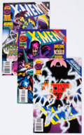 Modern Age (1980-Present):Superhero, X-Men #54-83 Box Lot (Marvel, 1996-99) Condition: Average NM-....(Total: 2 Box Lots)