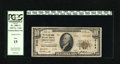 National Bank Notes:Kentucky, Louisville, KY - $10 1929 Ty. 2 The Citizens Union NB Ch. # 2164.The Union National consolidated with the Citizens Nati...