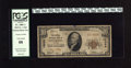 National Bank Notes:Virginia, Richmond, VA - $10 1929 Ty. 1 The Central NB Ch. # 10080. OfficersPage and Schwarzschild managed this bank during the 1...