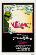 "Movie Posters:Mystery, Chinatown (Paramount, 1974). One Sheet (27"" X 41"") Flat Folded. Mystery.. ..."