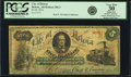 Obsoletes By State:Arkansas, Helena, AR - City of Helena $5 1874 Rothert 280-3. PCGS Very Fine 30 Apparent.. ...