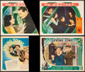 "Movie Posters:Comedy, Spring Tonic & Other Lot (Fox, 1935). Lobby Cards (2) (11"" X 14""). Comedy.. ... (Total: 2 Items)"