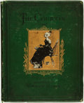 Books:Literature Pre-1900, [Poetry]. James Russell Lowell. Winslow Homer, illustrator. TheCourtin'. Boston: James R. Osgood and Company, 1874....