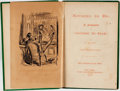 "Books:Literature Pre-1900, [J. W. Howard]. Nothing to Do: an Accompaniment to ""Nothing toWear"". New York: Wiley & Halsted, 1857...."