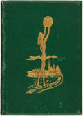 Books:Literature Pre-1900, [Humor]. Charles T. Brooks. The Tall Student. From theGerman. Boston: Roberts Brothers, 1873....