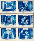 "Movie Posters:Serial, Snowed In (Pathé, 1926). Lobby Cards (6) (11"" X 14""). Serial.. ...(Total: 6 Items)"