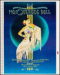 """Movie Posters:Miscellaneous, Margo St. James' San Francisco Masquerade Ball (Victoria C. Woodhall Foundation, 1979). Printer's Proof Poster (30"""" X 40""""). ..."""