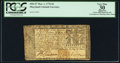Colonial Notes:Maryland, Maryland March 1, 1770 $4 PCGS Apparent Very Fine 30.. ...