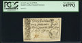 Colonial Notes:South Carolina, South Carolina April 10, 1778 5s PCGS Very Choice New 64PPQ.. ...