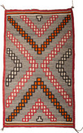 Other, A Navajo Regional Rug. c. 1930...