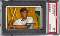 Baseball Cards:Singles (1950-1959), 1951 Bowman Willie Mays #305 PSA EX 5....
