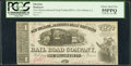 Obsoletes By State:Louisiana, New Orleans, LA- New Orleans, Jackson & Great Northern Rail Road Company $1.50 Nov. 16, 1861. ...