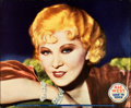 """Movie Posters:Comedy, Goin' to Town (Paramount, 1935). Jumbo Lobby Card (14"""" X 17"""").. ..."""