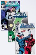 Modern Age (1980-Present):Superhero, The Punisher #4-39 Box Lot (Marvel, 1987-90) Condition: AverageVF/NM.... (Total: 2 Box Lots)