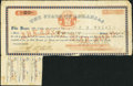 Obsoletes By State:Arkansas, (Little Rock), AR- State of Arkansas War Bond $20 Aug. 31, 1861 Cr. 61L. ...