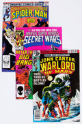Modern Age (1980-Present):Miscellaneous, Modern Age Comics Group of (Various Publishers, 1970s-2000s) Condition: Average VF+.... (Total: 47 Comic Books)