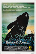 """Movie Posters:Animation, Watership Down (Avco Embassy, 1978). One Sheet (27"""" X 41"""").Animation.. ..."""