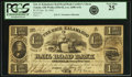 Obsoletes By State:Ohio, Toledo, OH - Erie and Kalamazoo Rail Road Bank $1.25 January 16,1841 Wolka 2556-02, Lee-ADR-4-66. PCGS Very Fine 25.. ...