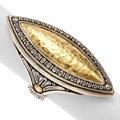 Estate Jewelry:Rings, Gold, Sterling Silver Ring, Konstantino. ...