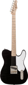 Musical Instruments:Electric Guitars, Fender Relic Esquire Copy Handcrafted Guitar Proceeds Benefit theAustin Disaster Relief Network. ...