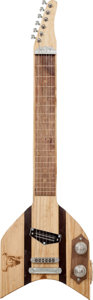Musical Instruments:Lap Steel Guitars, Lap Steel Pine Body Handcrafted Guitar Proceeds Benefit the AustinDisaster Relief Network. ...