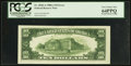 Error Notes:Doubled Third Printing, Fr. 2028-A $10 1988A Federal Reserve Note. PCGS Very Choice New64PPQ.. ...