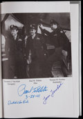 "Miscellaneous Collectibles:General, Van Kirk, Tibbets and Ferebee Multi Signed ""The Return of the EnolaGay"" Hardcover Book. ..."