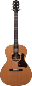 Musical Instruments:Acoustic Guitars, 2004 Collings C-10 Natural Acoustic Guitar, Serial # 9518....