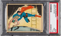 "Non-Sport Cards:General, 1940 Superman ""Death Dive"" #29 PSA NM+ 7.5...."