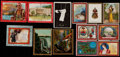 Non-Sport Cards:Lots, 1910's Non-Sports Card Collection (175+) - From Nine Different issues. ...