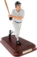 Baseball Collectibles:Others, 2004 Bobby Murcer All Star Figurines Stature from The Bobby MurcerCollection. ...
