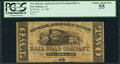 Obsoletes By State:Louisiana, New Orleans, LA-New Orleans, Jackson & Great Northern Rail Road Company $2 Nov. 16, 1861. ...