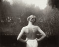 Photographs, Sally Mann (American, b.1951). Vinland, 1992. Gelatin silver. 7-5/8 x 9-5/8 inches (19.4 x 24.4 cm). Signed, titled, dat...