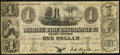 Obsoletes By State:Wisconsin, Sinipee, WI-Mississippi Marine and Fire Insurance Co. $1 July 10, 1844. ...