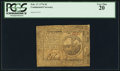 Colonial Notes:Continental Congress Issues, Continental Currency February 17, 1776 $2 PCGS Very Fine 20.. ...