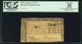 Colonial Notes:Maryland, Maryland April 10, 1774 $2 PCGS Apparent Very Fine 30.. ...