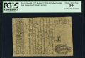 Colonial Notes:New Hampshire, New Hampshire May 20, 1717 Redated 1729 4s 6d Cohen Reprint PCGS Choice About New 55.. ...