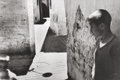 Photographs, Henri Cartier-Bresson (French, 1908-2004). Seville, 1933. Gelatin silver, 1950s. 9-1/4 x 14-5/8 inches (23.5 x 37.1 cm)...