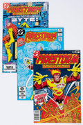 Modern Age (1980-Present):Superhero, Fury of Firestorm Box Lot (DC, 1970s-80s) Condition: AverageVF/NM.... (Total: 2 Box Lots)