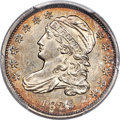 Bust Dimes, 1829 10C Small 10C, JR-3, R.4, MS64 PCGS....