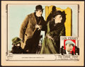 "Movie Posters:Crime, The Unholy Three (MGM, 1925). Lobby Card (11"" X 14"").. ..."