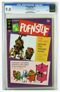 Bronze Age (1970-1979):Cartoon Character, H.R. Pufnstuf #3 File Copy (Gold Key, 1971) CGC VF/NM 9.0 Off-whiteto white pages. Photo cover. Overstreet 2005 VF/NM 9.0 v...
