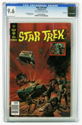 Bronze Age (1970-1979):Science Fiction, Star Trek #52 File Copy (Gold Key, 1978) CGC NM+ 9.6 Off-white to white pages. Drug propaganda story. Al McWilliams art. Ove...