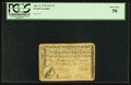 Colonial Notes:North Carolina, North Carolina April 2, 1776 $12 1/2 Eagle carrying broken arrowsPCGS About New 50.. ...