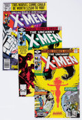 Modern Age (1980-Present):Superhero, X-Men Group of 6 (Marvel, 1979-80) Condition: Average NM....(Total: 6 Comic Books)